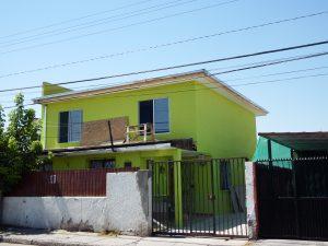 Casa Independencia 1